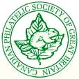 Canadian Philatelic Society of Great Britain Logo