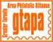 Greater Toronto Area Philatelic Alliance Logo