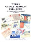 Guide to the Admiral Stamps of Canada
